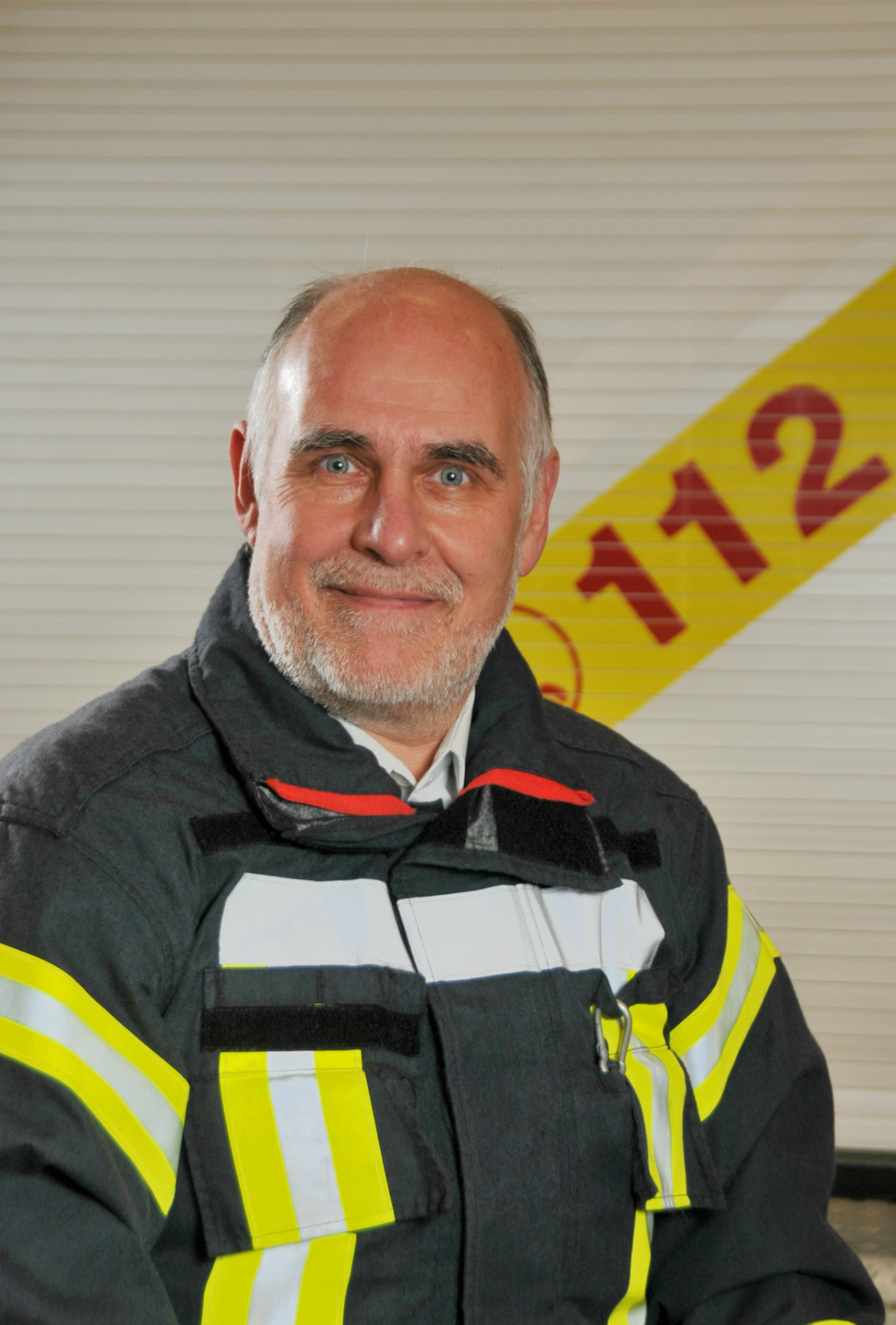 Bernd Rompel