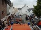 2005 Übung Hallenfest